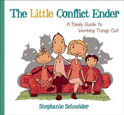 The Little Conflict Ender