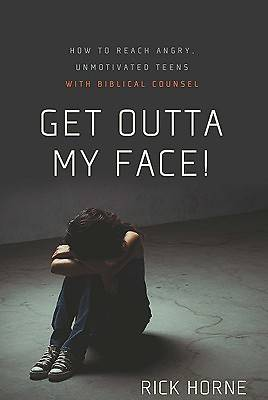 Picture of Get Outta My Face