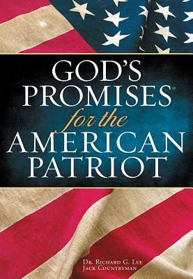 Gods Promises for the American Patriot - Deluxe Edition