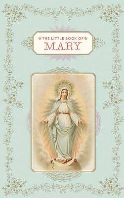 Picture of The Little Book of Mary