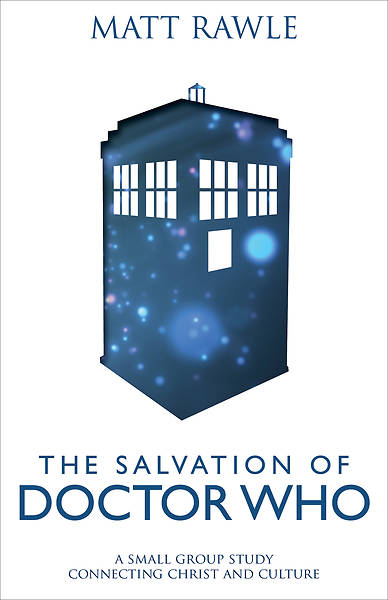 Picture of The Salvation of Doctor Who Leader Kit