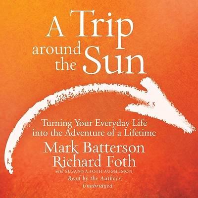 Picture of Trip Around the Sun Lib/E