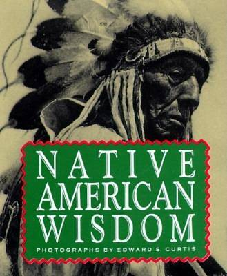 Picture of Native American Wisdom