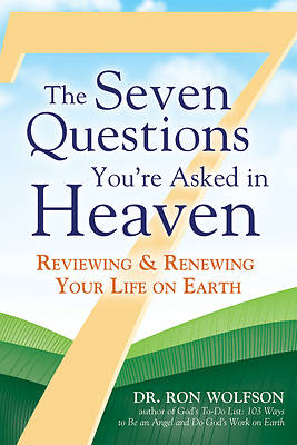 Picture of The Seven Questions You're Asked in Heaven