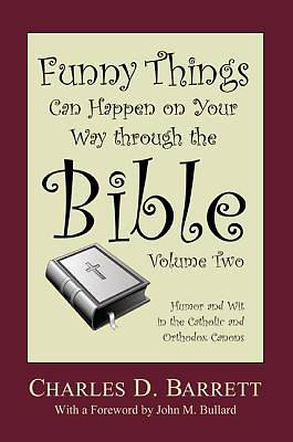 Picture of Funny Things Can Happen on Your Way Through the Bible, Volume 2