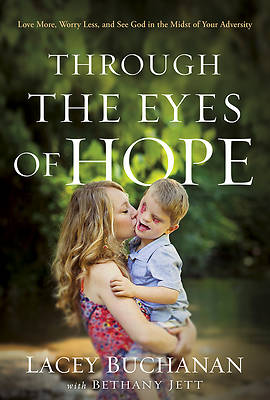 Picture of Through the Eyes of Hope