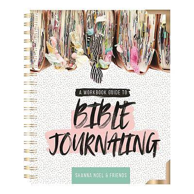 Picture of Bible Journaling 101