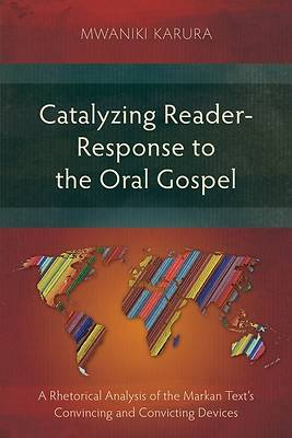Picture of Catalyzing Reader-Response to the Oral Gospel