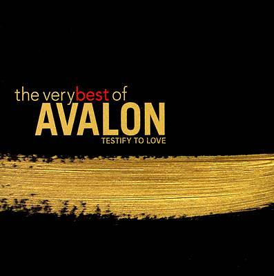 The Very Best of Avalon CD