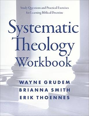Picture of Systematic Theology Workbook