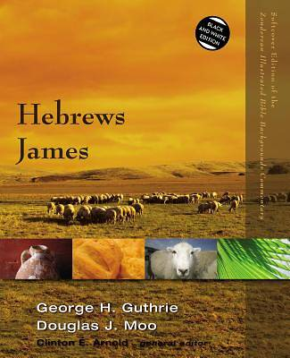 Picture of Hebrews, James