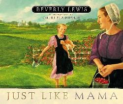 Picture of Just Like Mama