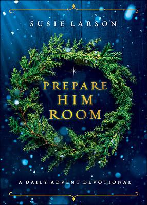 Picture of Prepare Him Room
