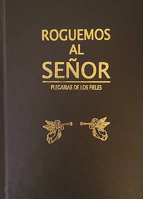 Picture of Roguemos al Senor = Beseeching God