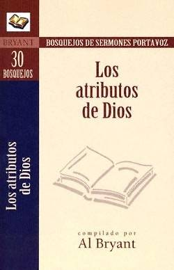Picture of Los Atributos de Dios