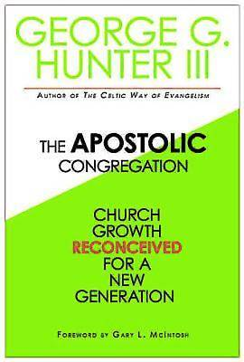 The Apostolic Congregation -  eBook [ePub]