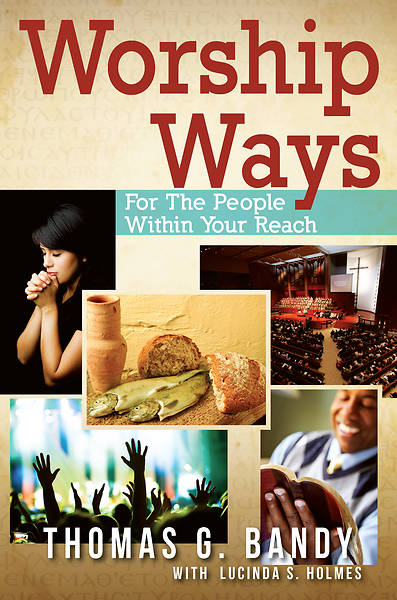 Picture of Worship Ways