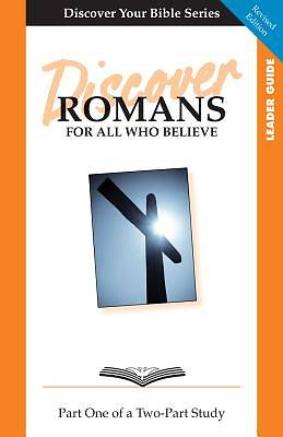 Picture of Discover Romans Part 1 Leader Guide