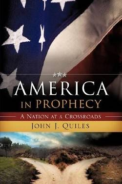 Picture of America in Prophecy