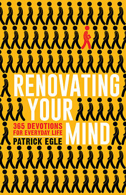 Picture of Renovating Your Mind