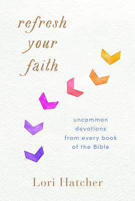 Picture of Refresh Your Faith