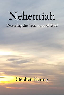 Picture of Nehemiah