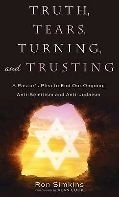 Picture of Truth, Tears, Turning, and Trusting