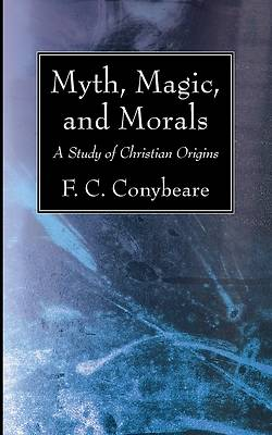 Picture of Myth, Magic, and Morals