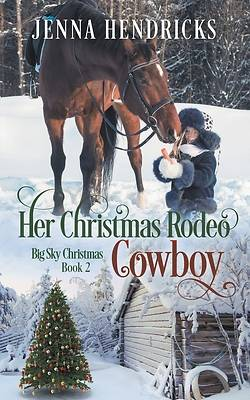 Picture of Her Christmas Rodeo Cowboy