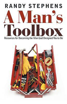 Picture of A Man's Toolbox