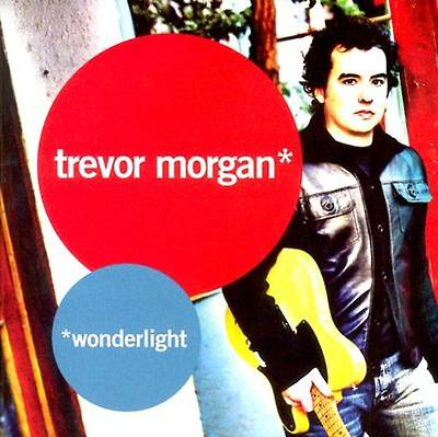 Picture of Trevor Morgan - Wonderlight CD