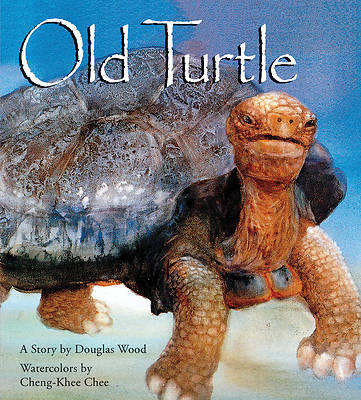Picture of Old Turtle