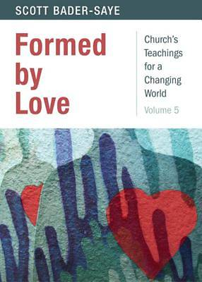 Picture of Formed by Love - eBook [ePub]