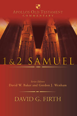 Picture of 1 & 2 Samuel