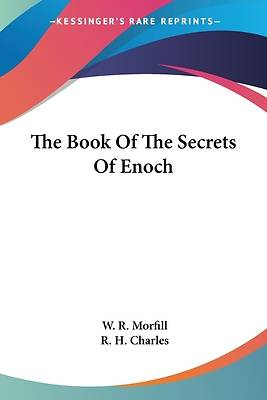 Picture of The Book of the Secrets of Enoch
