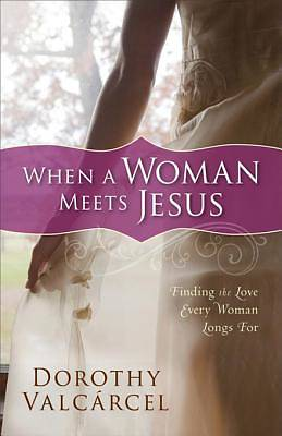 Picture of When a Woman Meets Jesus - eBook [ePub]