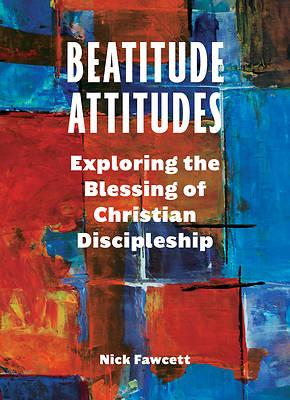 Picture of Beatitude Attitudes