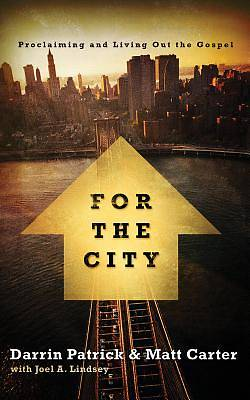 Picture of For the City