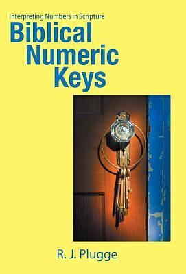 Biblical Numeric Keys