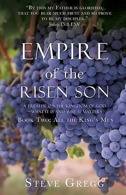 Picture of Empire of the Risen Son