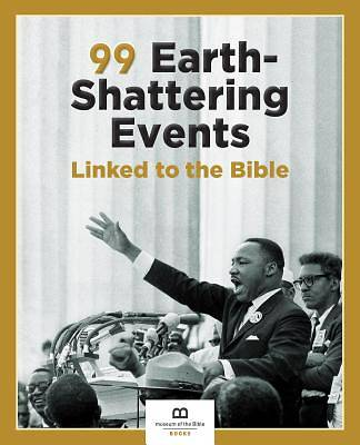 Picture of 99 Earth-Shattering Events Linked to the Bible