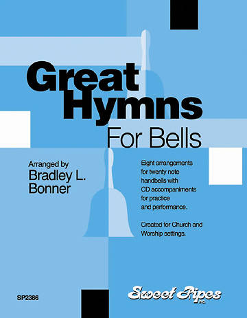 Great Hymns For 20 Note Bells