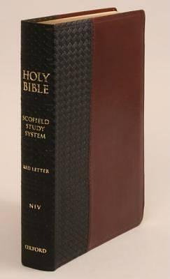Picture of Scofield III Study Bible-NIV
