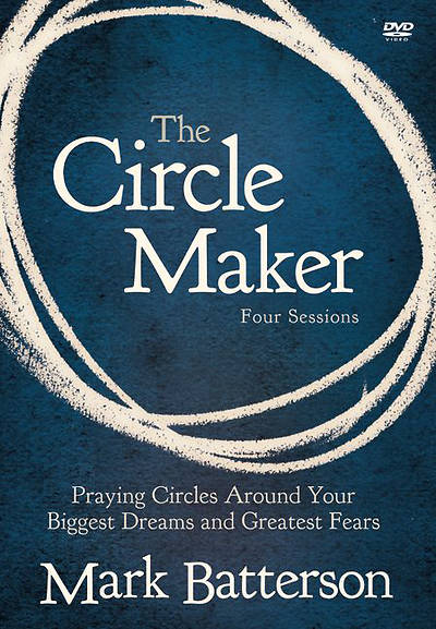 The Circle Maker DVD