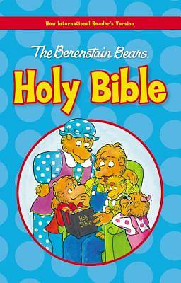 Picture of The Berenstain Bears Holy Bible New International Reader's Version
