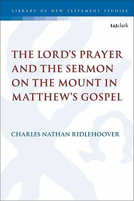Picture of The Lord's Prayer and the Sermon on the Mount in Matthew's Gospel