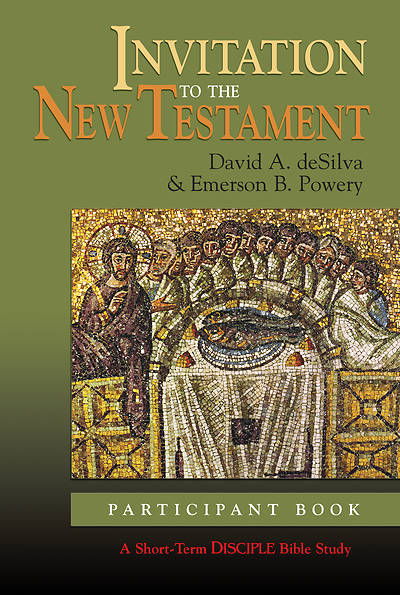 Invitation to the New Testament: Participant Book