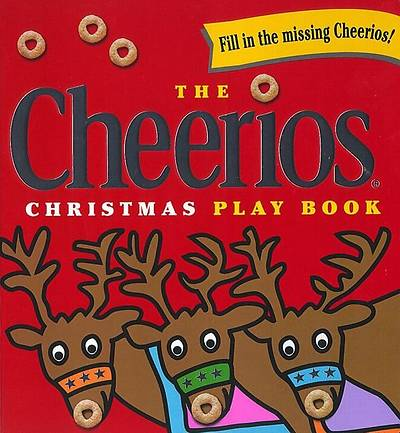 Picture of The Cheerios Christmas Play Book