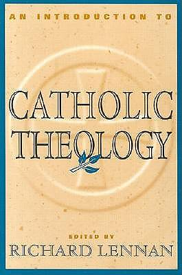 Picture of An Introduction to Catholic Theology