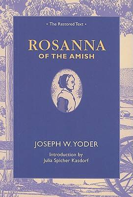 Picture of Rosanna of the Amish
